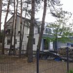 domy grodzisk